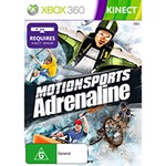 MotionSports Adrenaline - Packshot 1