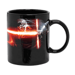 Star Wars - Kylo Ren Lightsaber Mug - Packshot 1