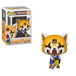Aggretsuko - Aggretsuko with Chainsaw Pop! Vinyl Figure - Packshot 1