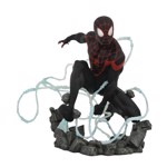 Marvel Premier Collection Miles Morales Statue - Packshot 1