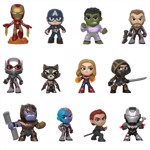 Marvel - Avengers: Endgame - Survivors Mystery Minis Blind Box (Single Box) - Packshot 2