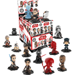 Star Wars - Episode VIII - Mystery Mini WG Exclusive Blind Box (Single Box) - Packshot 1