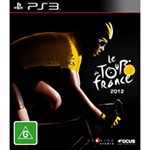 Tour De France 2012 - Packshot 1