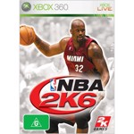 NBA 2K6 - Packshot 1