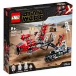Star Wars - LEGO Pasaana Speeder Chase Construction Kit - Packshot 4