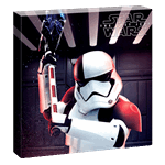Star Wars - Episode VIII - First Order Mini-Canvas - Packshot 1