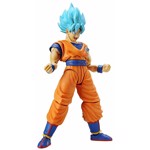 Dragon Ball Super - Super Saiyan God Super Saiyan Son Goku Figure-rise Figure - Packshot 1