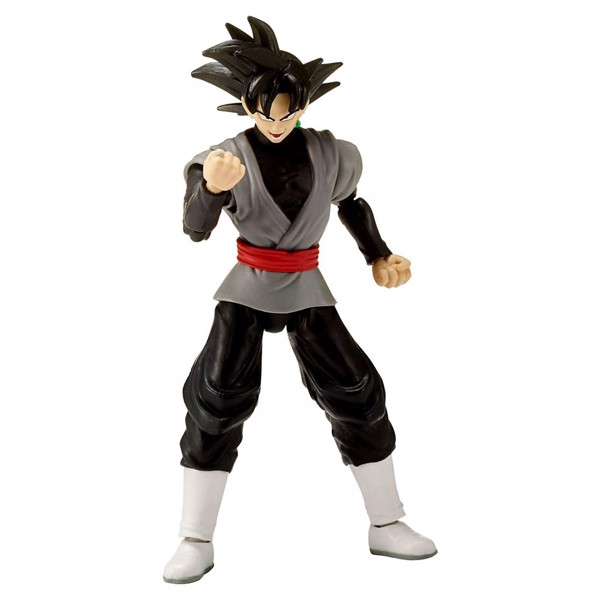 Dragon Ball Super - Dragon Stars Super Saiyan Figures - Series 4 (Assorted) - Packshot 3