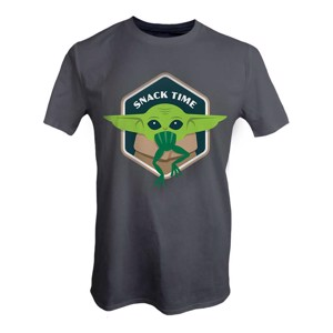 Star Wars - The Mandalorian - The Child Snack T-Shirt