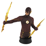 DC Comics - The Flash TV Series Bust - Packshot 1