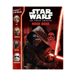 Star Wars - Episode VII - Build a 3D Mask Book - Packshot 1