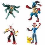 "Pokemon - Tomy Mega Pokemon 6"" Figure (Assorted) - Packshot 1"