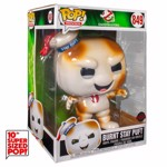 "Ghostbusters - Stay Puft Burnt 10"" Pop! Vinyl Figure - Packshot 2"