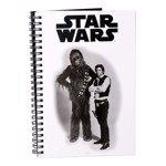Star Wars - May The 4th Smugglers Notebook - Packshot 1
