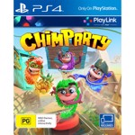 Chimparty - Packshot 1