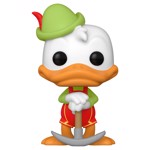 Disney - Disneyland 65th Anniversary Donald Duck in Lederhosen Pop! Vinyl Figure - Packshot 1