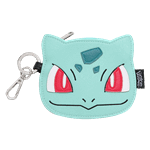 Pokemon - Bulbasaur Face Loungefly Coin Purse - Packshot 1
