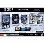 The Surge 2 Limited Edition - Packshot 2