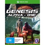 Genesis Alpha One - Packshot 1