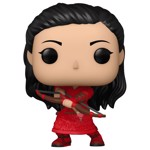 Shang-Chi: and the Legend of the Ten Rings - Katy Pop! Vinyl Figure - Packshot 1