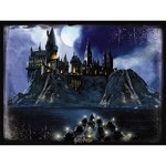 Harry Potter - Boats To Hogwarts 3D-Image 500-Piece Puzzle - Packshot 2