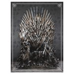 Game of Thrones - Iron Throne 1000 pce Puzzle - Packshot 1