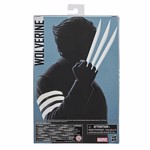 Marvel - X-Men - Marvel Legends Series Wolverine Action Figure - Packshot 3