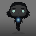Umbrella Academy - Vanya Season 2 Glow Pop! Vinyl Figure - Packshot 2