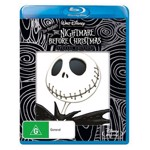 Disney - The Nightmare Before Christmas Blu-ray - Packshot 1
