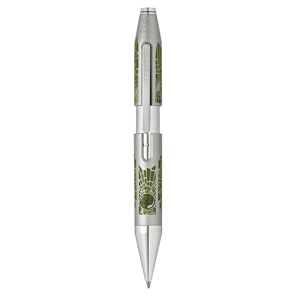 Marvel - Hulk Cross X Selectip Rolling Ball Pen - Packshot 1