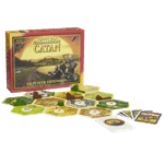 The Settlers of Catan Board Game - Extension for 5-6 Players - Packshot 2