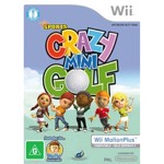 Crazy Mini Golf - Packshot 1