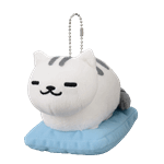 "Neko Atsume - Mack 6"" Plush - Packshot 1"