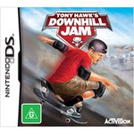 Tony Hawk's Downhill Jam - Packshot 1