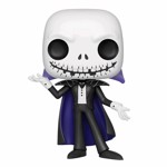 Disney - Nightmare Before Christmas Jack Vampire Pop! Vinyl Figure - Packshot 1