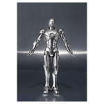 Marvel - Iron Man Mark II & Hall Of Armor Set Figuarts Action Figure - Packshot 2