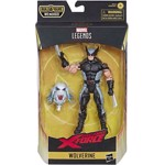 Marvel - X-Force - Wolverine Legends Wendigo Series Action Figure - Packshot 2