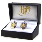 Harry Potter - Hufflepuff Double-Sided Cuff Links - Packshot 3