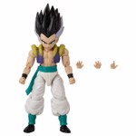 Dragon Ball Super - Dragon Stars - Gotenks Action Figure - Packshot 1