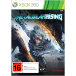 Metal Gear Rising: Revengeance - Packshot 1