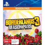 Borderlands 3 Season Pass (Game Add-On)