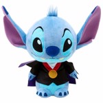 "Disney - Lilo & Stitch - Stitch Dracula 12"" Plush - Packshot 1"