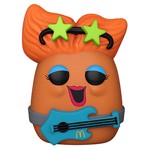 McDonalds - Rockstar McNugget Buddy Pop! Vinyl Figure - Packshot 1