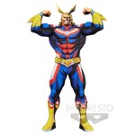 My Hero Academia - All Might 28cm PVC Statue - Packshot 1