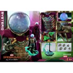 "Marvel - Spider-Man: Far From Home - Mysterio 1/6 Scale 12"" Action Figure - Packshot 6"