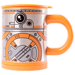 Star Wars - BB-8 Self-Stirring Mug - Packshot 1