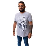Star Wars - Loyal To The Empire Stormtrooper T-Shirt - Packshot 2