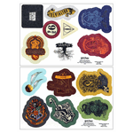Harry Potter - Iron-on Patches - Packshot 2