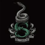 Harry Potter- Slytherin House Animal T-Shirt - Packshot 2