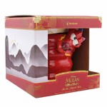 Disney - Mulan - Mushu Shaped Mug - Packshot 4